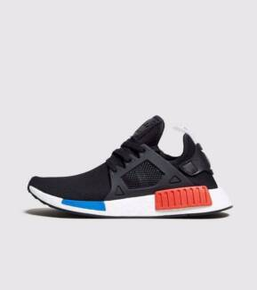 Adidas nmd r1 BAPE black camo (#1126308) from thoms