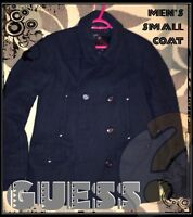 Men's Guess Coat