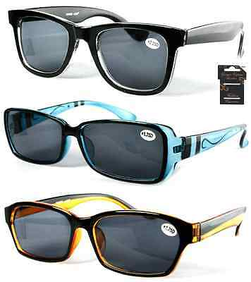Wholesale Lot of 12  SUN READERS Reading Glasses and Sunglasses in (Sunglasses Wholesale Reading Glasses)