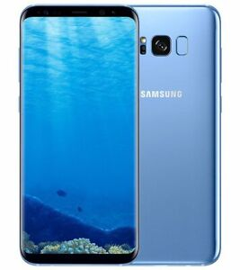 Samsung Glaxy S8 Plus,64 GB,Unlocked Phone Only $530