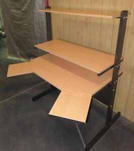 Jerker IKEA table. Excellent condition
