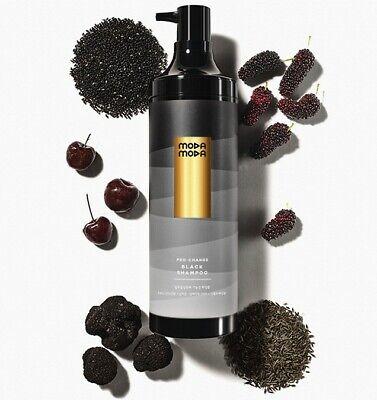 MODA MODA PRO CHANGE BLACK SHAMPOO 300g 10.5oz For Graying Hair + Gift K-BEAUTY