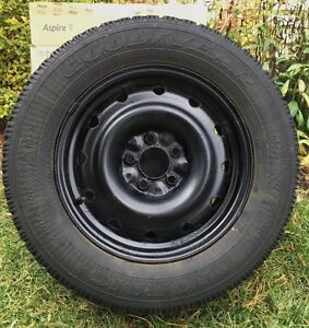 4 Snow Tires for Toyota Sienna