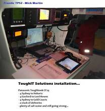 Tough IT Solutions Lorn Maitland Area Preview