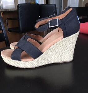 Tom's brand - Women's Sienna Wedges