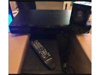 Samsung DVD surround system