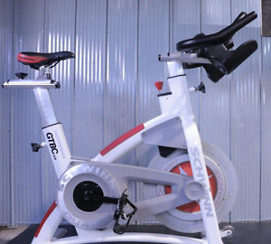 Certified Build Spin Bikes from GTBC