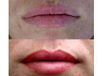 Semi permanent make up / lash extencions