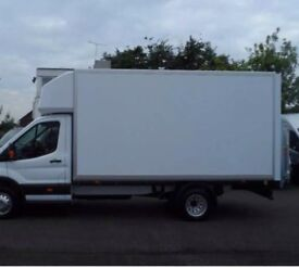HOUSE REMOVAL SERVICES. Fully Insured MAN & VAN Professional Team, available 24/7