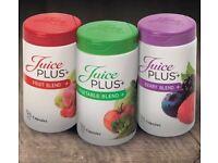 8 months worth Premium Juiceplus Capsules