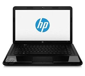 "15.6"" HP Laptop"