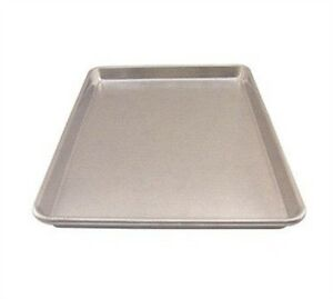 18 X 13 Inch Half Size Jelly Roll Cookie Sheet Pan, New, Free Shipping