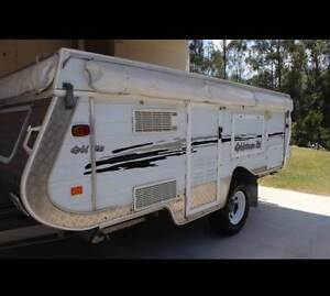Goldstream OffRoad Camper Narangba Caboolture Area Preview