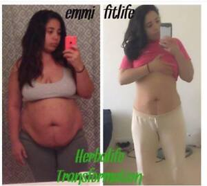 Lose Inches 3-day Trial ! (Canada wide)