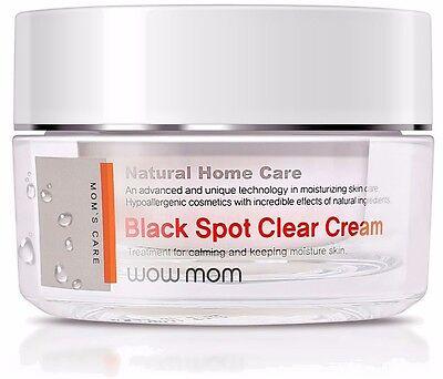WOWMOM/Best Anti-melasma&whitening Cream/Freckles treatment/Pregnancy skin