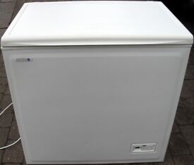 NORFROST C6CEW Chest Freezer For Sale-171 lit Capacity-Perfect Working Condition!!!