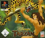 Disney's Tarzan [PS1]