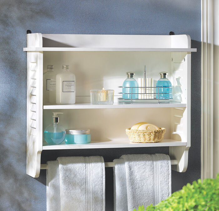 How to Make Shelves out of MDF