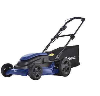 Kobalt Electric Propelled Self Push Walk Behind Lawn Mower 13 AMP 21 Inch