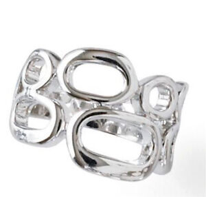 Really cool shaped ring