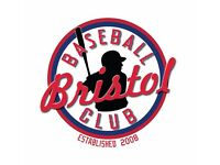 BRISTOL BASEBALL CLUB NOW RECRUITING PLAYERS FOR 2017