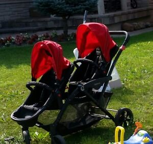 Baby stroller PLEASE CALL OR TEXT 416 564 2852