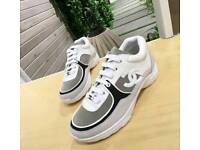 CHANEL TRAINERS NEW SEASON ALL SIZES
