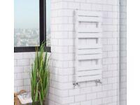 Bathroom Heated Towel Rails - Brand New!!