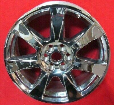 "Cadillac SRX 2010 2011 2012 2013 20"" NEW Factory OEM Wheel Rim H# 4666 09597419"