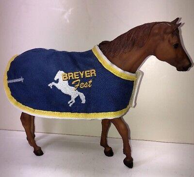 "8"" Breyer House Model Horse Breyer Fest Champion Horse Original #3"