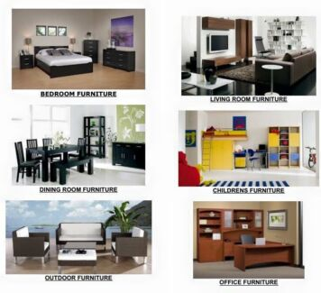 FURNITURE SALE WARDROBE DRAWERS TV CABINET BEDS SOFAS
