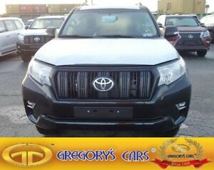 Toyota LC150 ACTIVE A/T6 2.8L Diesel Netto price T2