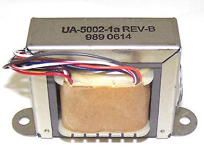 Output Transformer For UREI Rev A-E 1176LN, All UA 1176LN And UA 1108 Preamp. UT