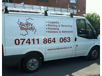 Buildy Mendy - Property Maintenance Services