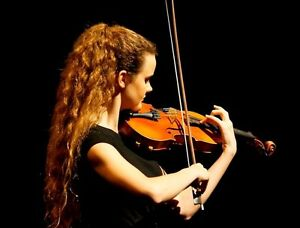 Violin Lessons with Eleanor Indooroopilly Brisbane South West Preview