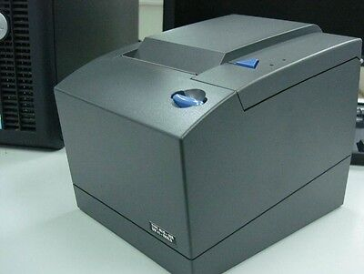 Ibm 4610-1nr Thermal Receipt Pos Printer Powered Usb Warranty Included