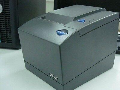 Refurbished Ibm 4610-1nr Thermal Receipt Pos Printer Rs232 Serial
