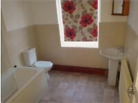 Two bedroom , spacious family home , August road L6