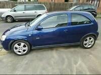 "Corsa C 16"" sri alloys wheels"