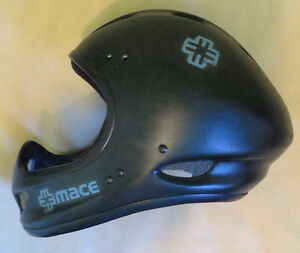 Mace Mountain Bike Ski Snowboard Longboarding Helmet Size Medium