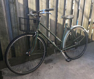 Raleigh Sprite Ladies Bike