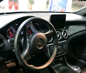Mercedes CLA AMG SPORTS PACKAGE 28 months
