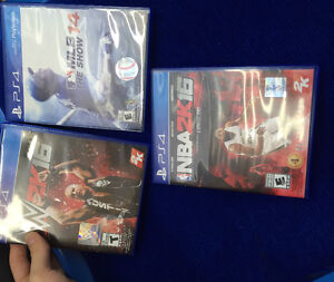 3 sports games