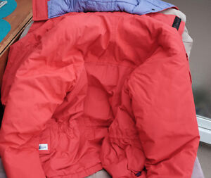 Steadfaster Jacket /Parka/ North Shore Greater Vancouver Area image 8