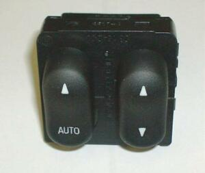 99 2000 2001 2002 ford f150 power window switch new oem