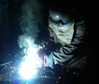 Mobile Welder / Fabricator