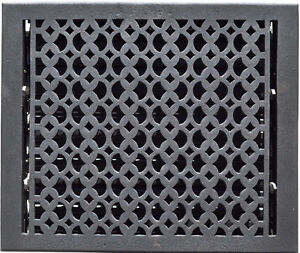Cast Iron Floor ,Wall ,Grates and Registers Kitchener / Waterloo Kitchener Area image 9