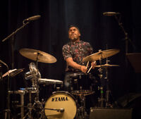 WANTED: PRO DRUMMER FOR FUNK / NEO-SOUL BAND