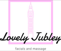 Lovely Jubley - facials and massage