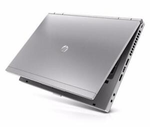HP EliteBook 2560, 12.5inch, Core i7, 2.7Ghz, 500GB HDD, 4GB RAM